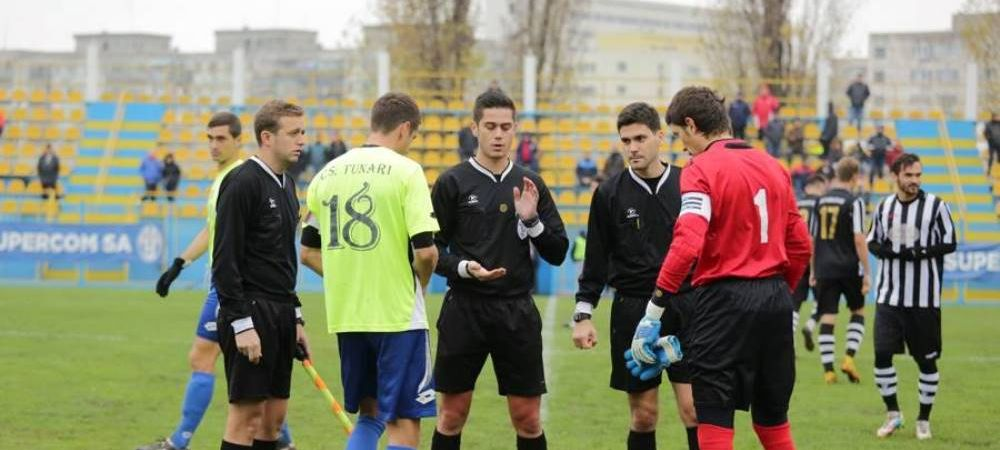 DEZASTRU! Inca un club din Romania se retrage din campionat. Jucatorii au fost anuntati sa-si caute echipe