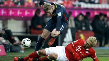"Un jucator de la Bayern s-a vopsit blond dupa ce a pierdut un pariu: ""Ma temeam ca o sa arate mai rau!"""