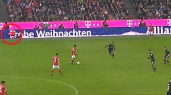 I-a pasat lui Mos Craciun :)) Faza dementiala la Bayern - Leipzig! Ce s-a intamplat