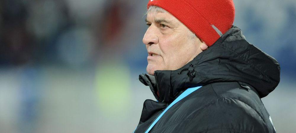 """Andone nu se mai teme de demitere dupa ce i-a dat 7 goluri Stelei intr-o luna: """"Stam linistiti acum!"""""""