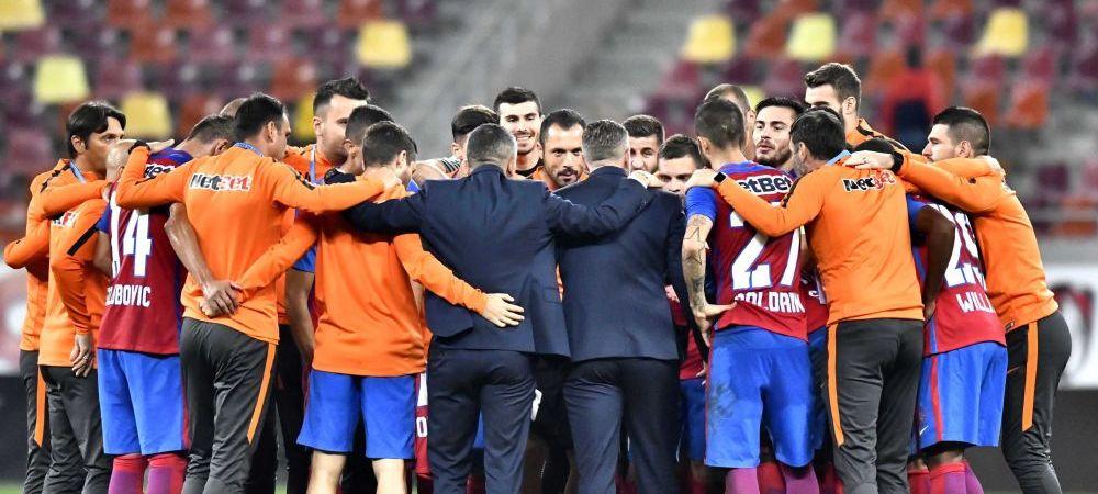 Doar 5 mai rezista. Ce se poate intampla cu echipa aruncata de Reghe in UMILINTA cu Dinamo