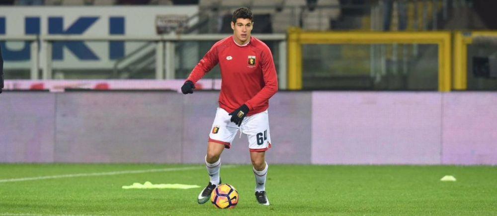 Debut fabulos aseara in Serie A! Pustiul care isi traieste cel mai mare vis la varsta de 15 ani