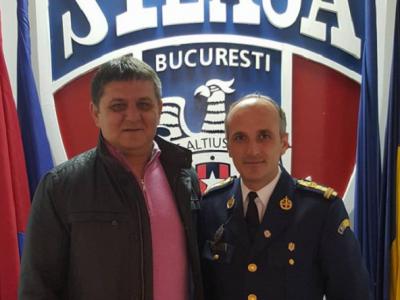 Raspunsul LPF dupa ce Talpan a cerut ca CSA Steaua sa fie primita direct in Liga I