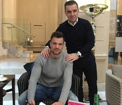 OFICIAL! Liga I a ramas fara golgheter! Llullaku a semnat cu Astana din Kazahstan!