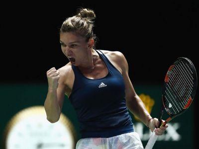 Premii record pentru Australian Open! Cat ar putea incasa Simona Halep daca pune mana pe marele trofeu