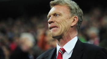 """""""I-am vrut pe Ronaldo, Bale si Fabregas! Daca ii luam, eram si acum la Man United!"""" Si s-a ales cu Fellaini :)"""