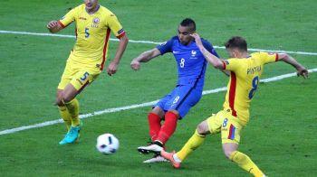 Cele mai tari goluri de la EURO 2016! Nationala Romaniei, in top cu un super gol incasat de la Franta! VIDEO