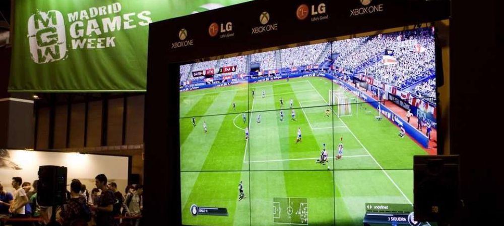Jucatorul care este imposibil de oprit in FIFA 17! Provoaca mai multe cosmaruri decat Ronaldo si Messi