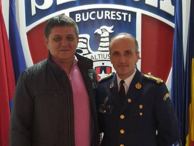 PASOPTISTII FOTBALULUI! Modelul CSA Steaua, copiat din Bulgaria! Antrenor: un fost jucator al Stelei