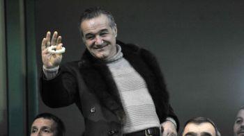 EXCLUSIV! Astra si-a dat acordul! Becali mai face DOUA transferuri de 1 milion de euro de la campioana!
