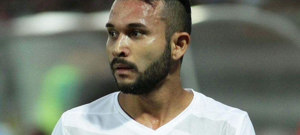Morais abia asteapta mutarea la Steaua! Prima reactie dupa ce a primit acceptul pentru transfer