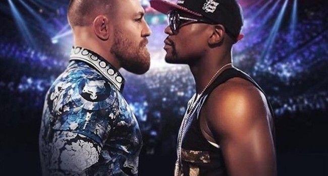 """""""Daca il vede pe Mayweather pe strada ii SPARGE FATA!"""" Mesajul de amenintare al sefului lui Conor McGregor"""