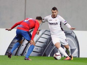 Sumudica s-a RESEMNAT cu Budescu va ajunge la Steaua! Surpriza! Pe cine vrea in locul sau