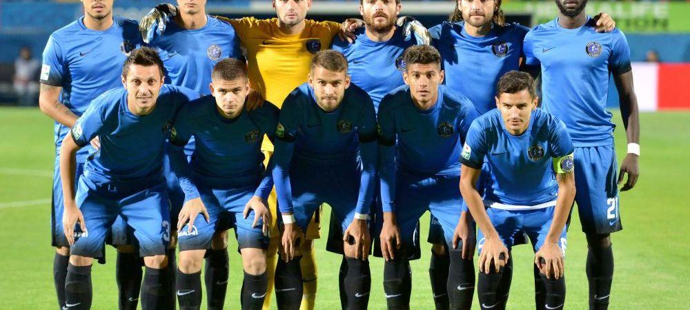 Jucatorii lui Hagi, vedete in presa din Italia! Care e jucatorul urmarit de Inter, Leicester si Sevilla