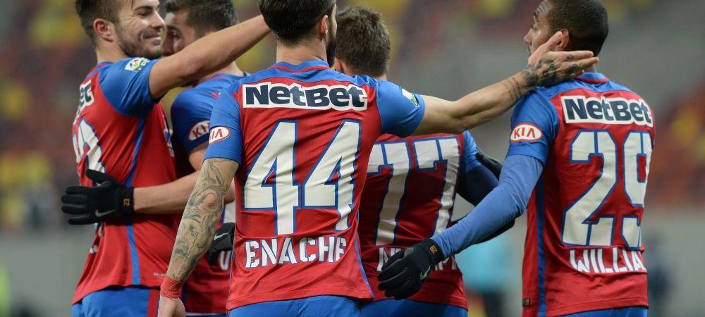 Incepe EXODUL la Steaua! Trei jucatori de pe lista neagra si-au gasit echipe! Unde vor juca