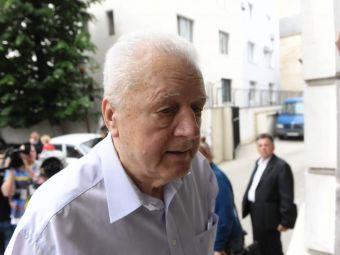 """Jean Padureanu, in stare GRAVA! A fost internat in spital: """"Nu mai recunoaste pe nimeni!"""""""