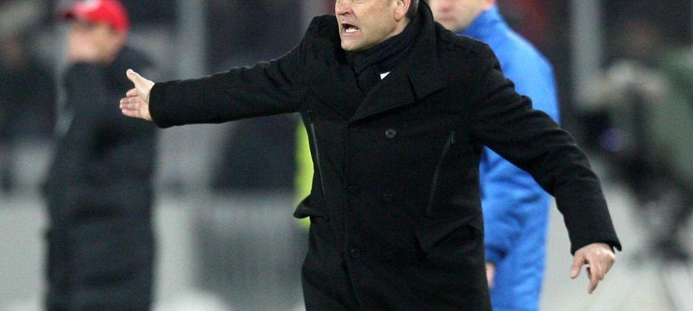 """""""Iliesta"""" se intoarce in Liga I. Fostul antrenor al Stelei a fost prezentat oficial: """"Putem fi surpriza"""""""