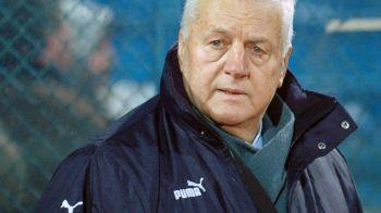 Jean Padureanu, fostul presedinte al Gloriei Bistrita, a murit la 80 de ani