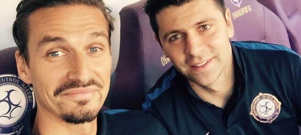 Si-a anuntat singur revenirea la Steaua! Mesajul postat dupa meciul de ieri al lui Osmanlispor