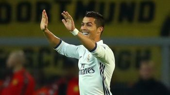 Limitless. Ronaldo a primit o oferta halucinanta din partea chinezilor: 100 MILIOANE euro salariu anual. De ce a refuzat