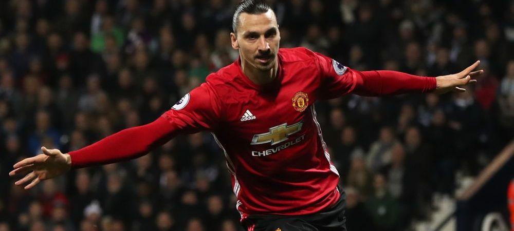"""""""Voi face ceea ce nu a facut Napoleon"""" Transferul uluitor pregatit de Zlatan in vara. In ce campionat va juca"""