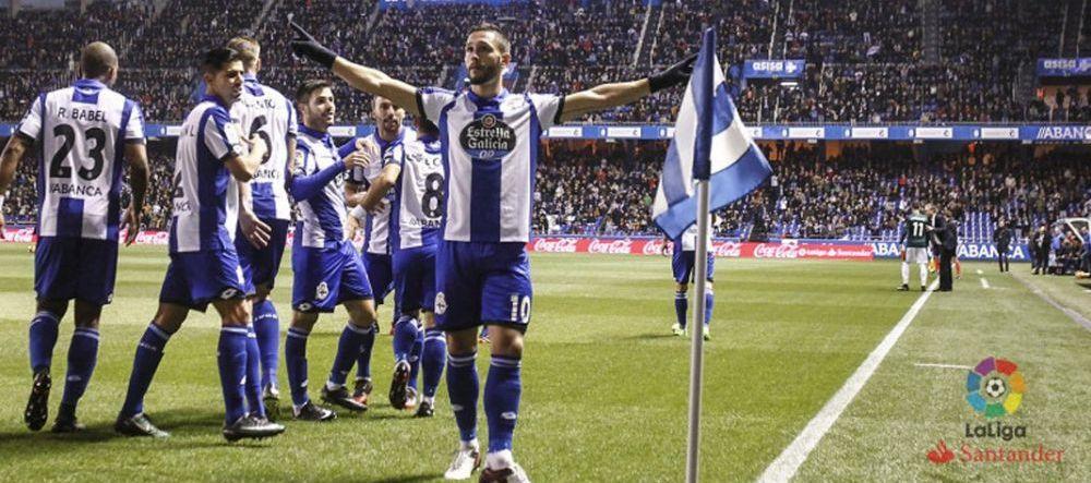 FANTASTIC! Andone, la egalitate cu Luis Suarez in topul KILLERILOR din Spania! Messi si Cristiano sunt deasupra lui