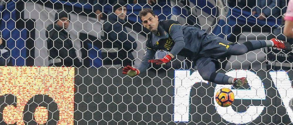 Oferta de ULTIMA ora pentru Casillas! La ce super echipa si-ar putea incheia cariera