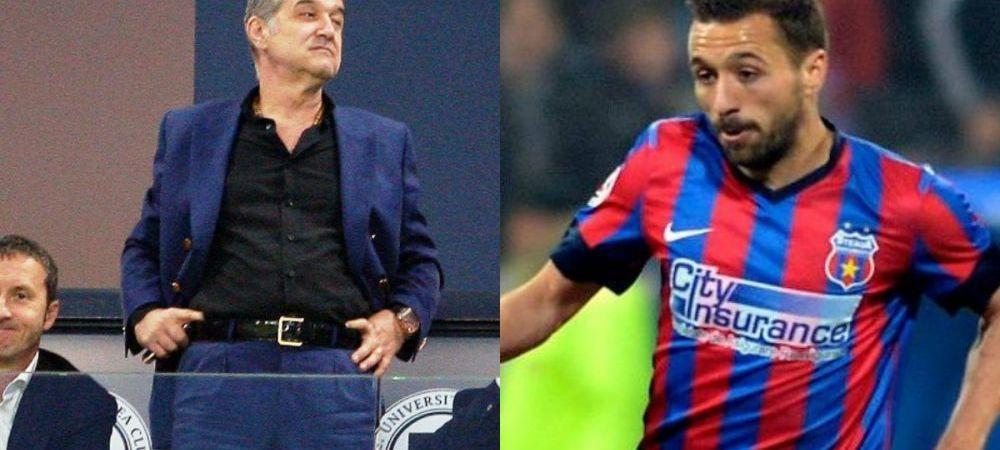 Transferul cu care Sanmartean l-ar umili pe Becali. Ar fi socul inceputului de 2017! Cu cine negociaza