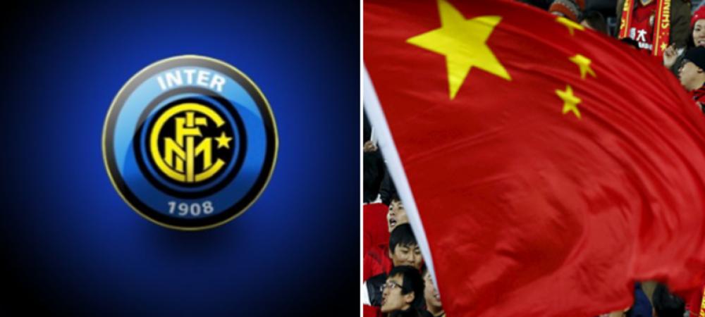 Chinezii pregatesc noi mutari incredibile in 2017. Prima dintre ele ajunge la 50 de milioane de euro
