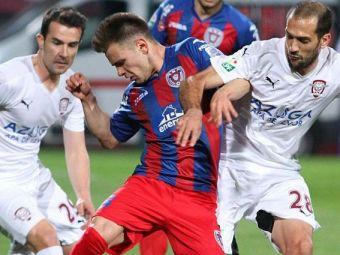 Fotbalist de NATIONALA, disperat sa joace ORIUNDE in Romania! Anunt de ultima ora