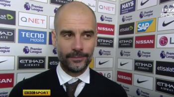 """Pep vs. arbitrajele din Anglia: """"Trebuie sa inteleg cum e fotbalul la voi, ca e diferit de restul lumii"""""""