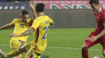 Ce spune Razvan Marin de venirea la Steaua