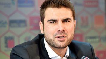 Semne bune anul are. Mutu vrea sa faca cel mai tare transfer al Dinamo din ultimii 10 ani si e gata de discutii