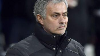 Mourinho ridica MIZA: 38 de milioane de euro pentru un fundas central! Oferta facuta de United