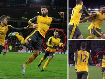 """Opreste-te! E abia 3-3!"" Moment incredibil in Premier League cu starul momentului dupa ce a marcat in min 90"
