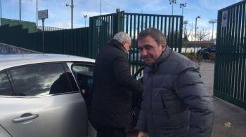 Zile decisive pentru transferul lui Razvan Marin? Unde a fost surprins astazi Gica Hagi