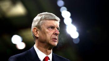 Oferta de 65mil € facuta de Arsenal pentru unul dintre cei mai buni atacanti in acest sezon