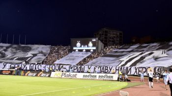 Partizan, EXCLUSA timp 3 ani din Europa din cauza datoriilor! Suma incredibila pentru care au fost pedepsiti