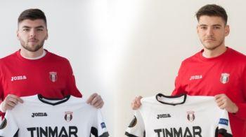 FOTO! 3 transferuri facute azi de Astra! Un fost jucator dorit de Steaua si noul inlocuitor al lui Alibec