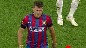 Bourceanu a semnat cu o noua echipa, dupa despartirea de Steaua. Va juca la Arsenalul Rusiei