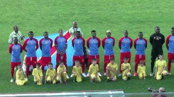 Au ajuns la Cupa Africii, dar refuza sa joace: jucatorii din Congo ameninta cu boicotul. CAN a debutat astazi