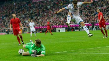 SURPRIZA: Care este singura echipa neinvinsa sezonul asta in primele 5 ligi ale Europei!