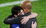 Salariul FABULOS cu care City incearca sa-l aduca pe Messi inapoi langa Guardiola!