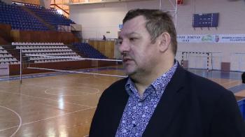 Povestea fascinanta a antrenorului campion la baschet din Romania! A fugit din Bosnia de teama razboiului