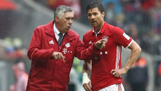 Bayern i-a gasit inlocuitor de 80mil de euro lui Xabi Alonso! Cel mai scump transfer din istoria clubului