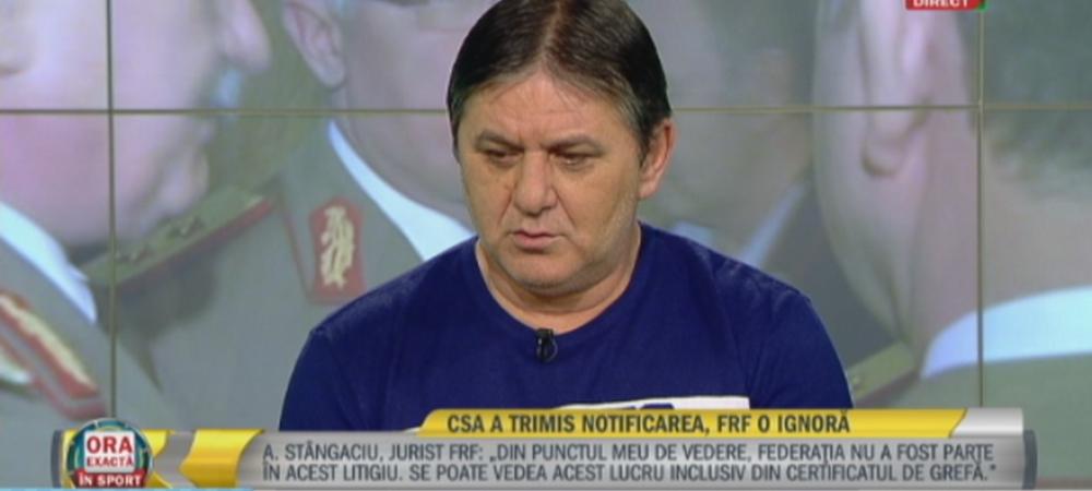 "Armata isi face echipa: ""Vom incepe selectia de jucatori pentru a forma echipa in Liga a 4-a"" Ce a zis Lacatus"