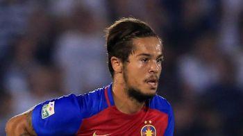 """""""Nu cred ca Alibec sta mai mult de un an la Steaua!"""" Ce spune Gabi Iancu despre noul atacant de top al Stelei"""