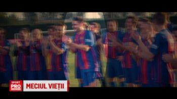 Un ROMAN a castigat in fata echipei lui Rivaldo FARA sa stie pe cine are adversar! Ce reactie a avut cand si-a dat seama