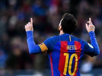 'N-am cum sa-i iau pe Messi si Ronaldo. Sa promoveze de la Liceul Sportiv!' Replica geniala a unui primar din Romania
