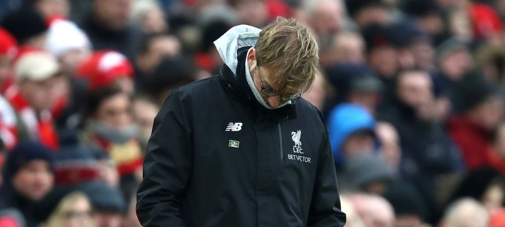 VICTORIE INCREDIBILA! Liverpool 2-3 Swansea! Ultima clasata din Anglia face un meci nebun si bate pe Anfield